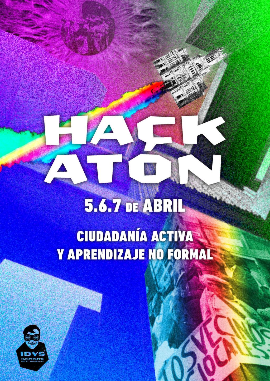 Hackaton idys abril 56 y 7 de abril instituto do it yourself solutioingenieria Image collections